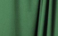 Green Wrinkle Resistant Backdrop & Optional Stand