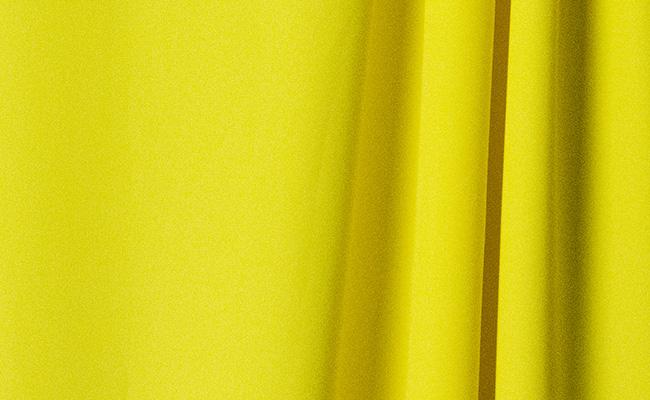 Lemon Wrinkle Resistant Backdrop