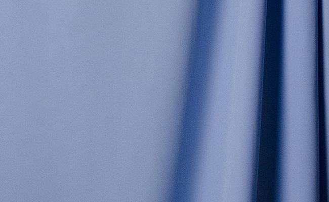 Powder Blue Wrinkle Resistant Backdrop