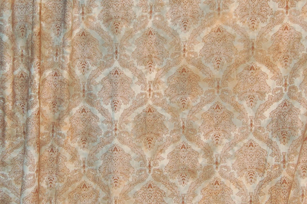 Antique Brown Retro Muslin Backdrop