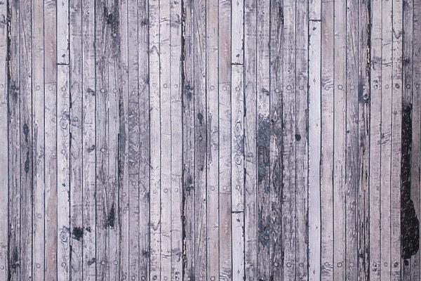 Antique Pine Floor Drop