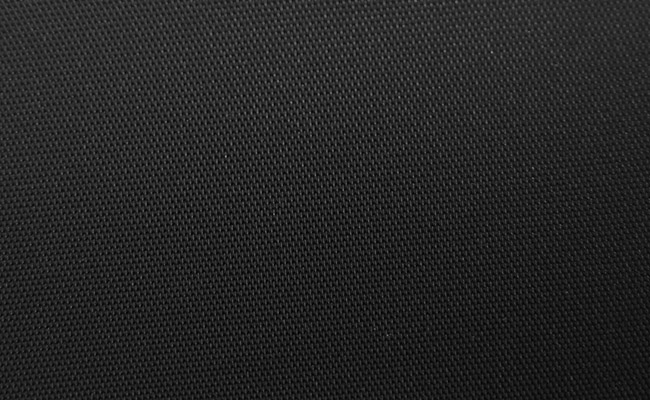 Matte Black Vinyl Background