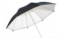 White/Black Umbrella