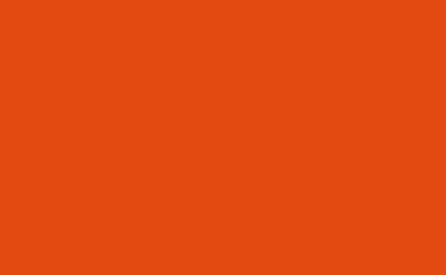 Fire Orange Background Paper