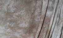 Mocha Bisque Crushed Muslin Backdrop