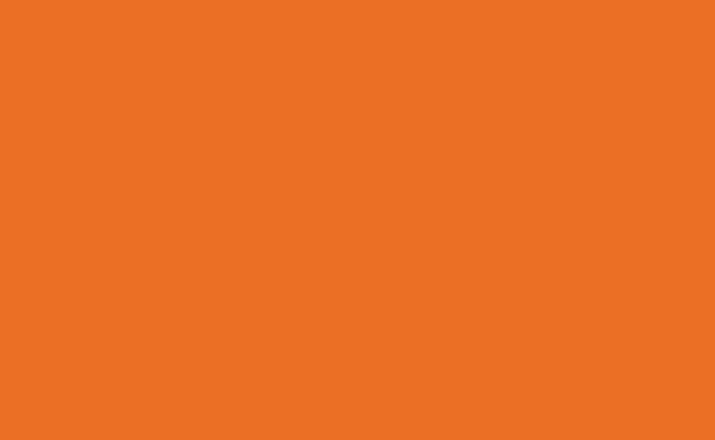 Tangerine Background Paper
