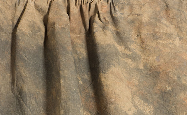 Verona Hand Painted Muslin Backdrop