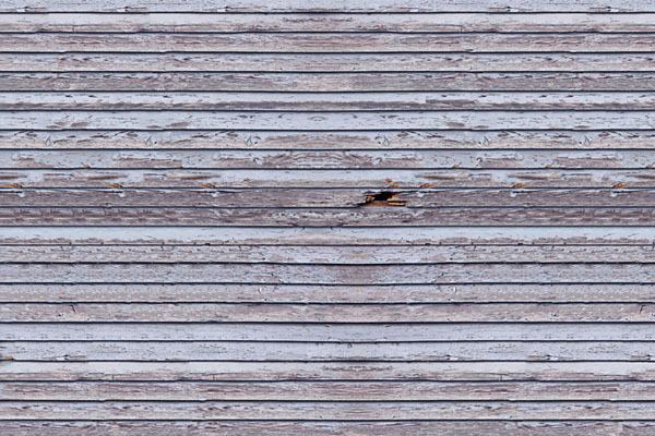 Weathered Wood Floor Drop