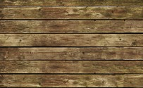 Worn Planks Printed Background Paper