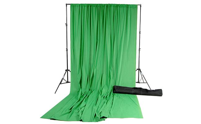 Green Muslin Kit