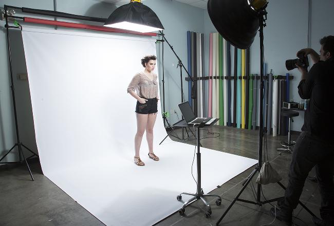 Choosing a Professional Photography Backdrop